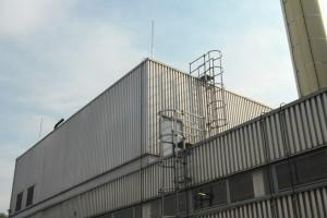 Blitzschutz (HVI) in der Industrie 1