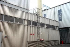 Blitzschutz (HVI) in der Industrie 3